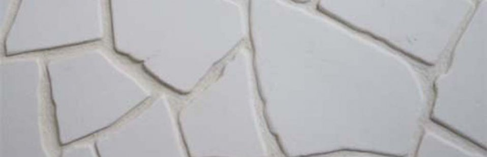 PURE WHITE MARBLE - ANTIQUE TILES