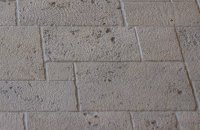 CLASSIC TRAVERTINE - GRAINED TILES