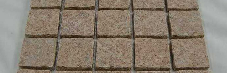 YELLOW GRANITE – MASH PAVER MAT