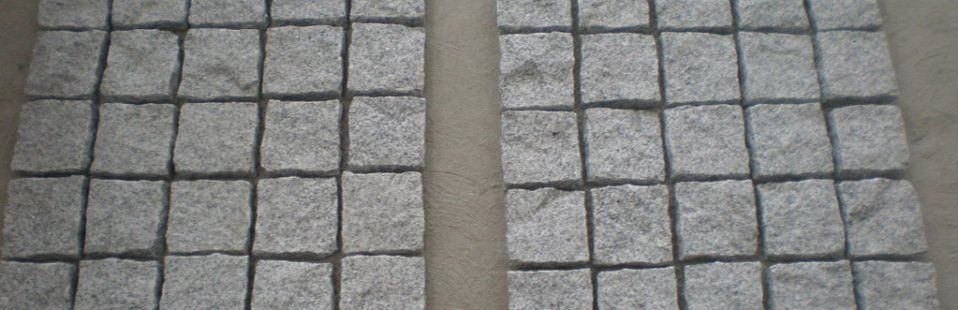 LIGHT GREY GRANITE – MASH PAVER MAT