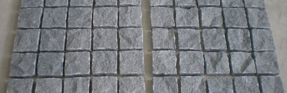 DARK GREY GRANITE – MASH PAVER MAT