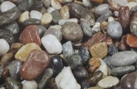 Mix Colour Pebbles